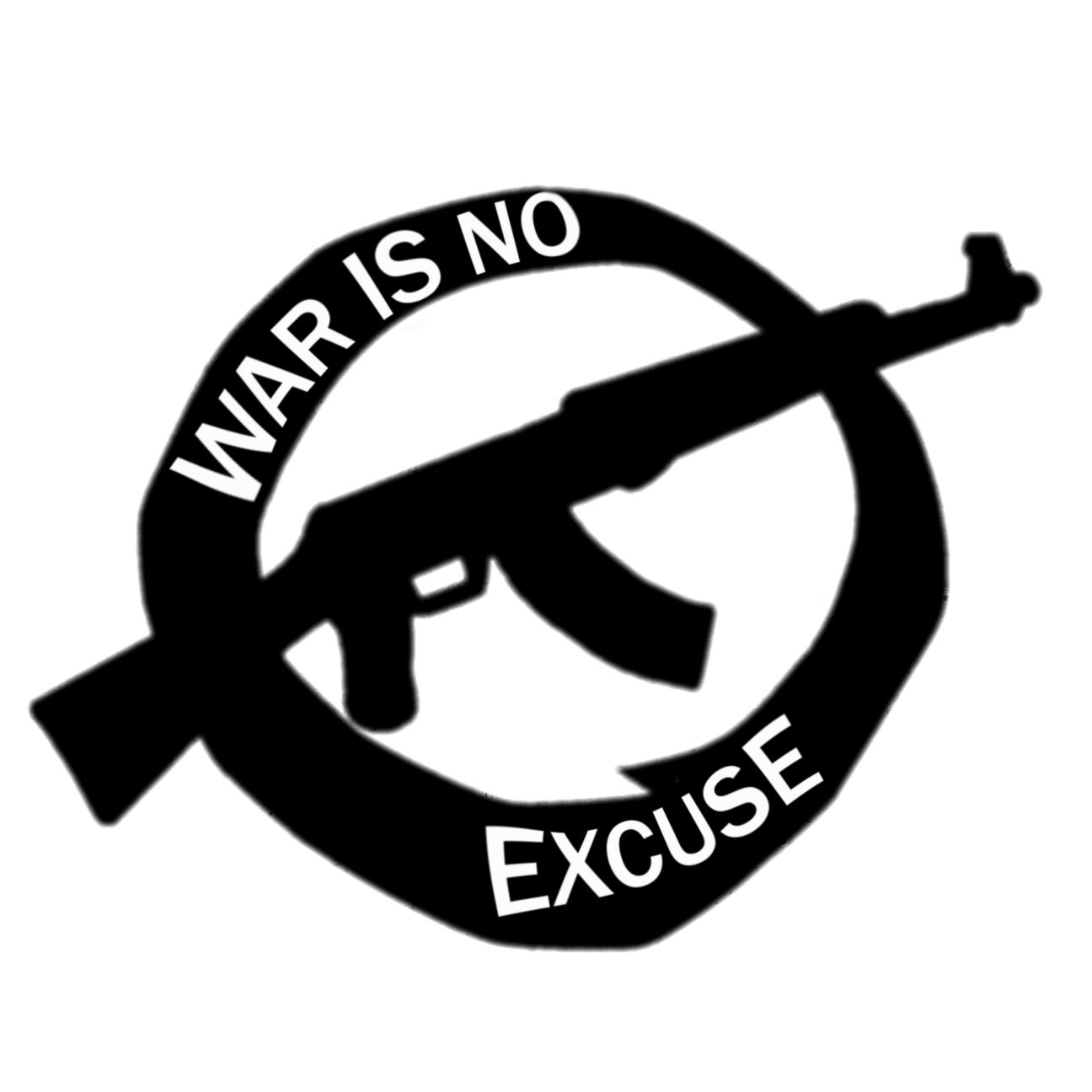 WarIsNoExcus_Against PYD-Childsoldiers